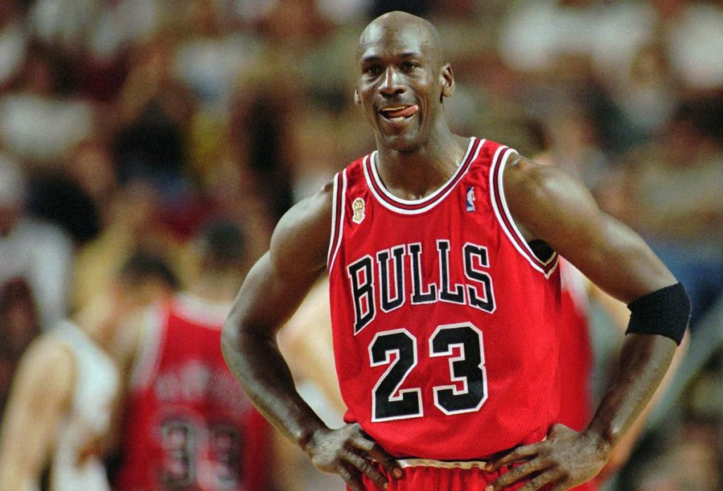 Why Are MJ Basketball Jerseys So Popular